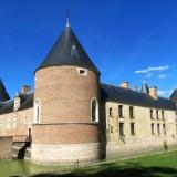 Château de Chamerolles France