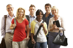 people learning for tefl
